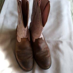 Ariat Women's Western Boots, Size 10B